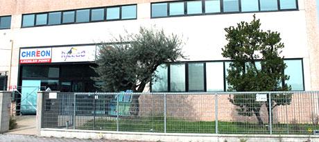 Colorificio Rileco Forlì