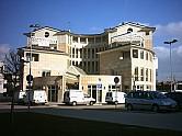 Palazzina residenziale/uffici (Rimini) - Località Rimini