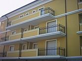 Condominio Via Marecchiese (Rimini) - ------