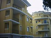Condominio Via Marecchiese (Rimini) - -----