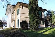 Villa Vecchiazzano (FC) - Prodotti utilizzati: RISILCO 1,2 + TUSILCO